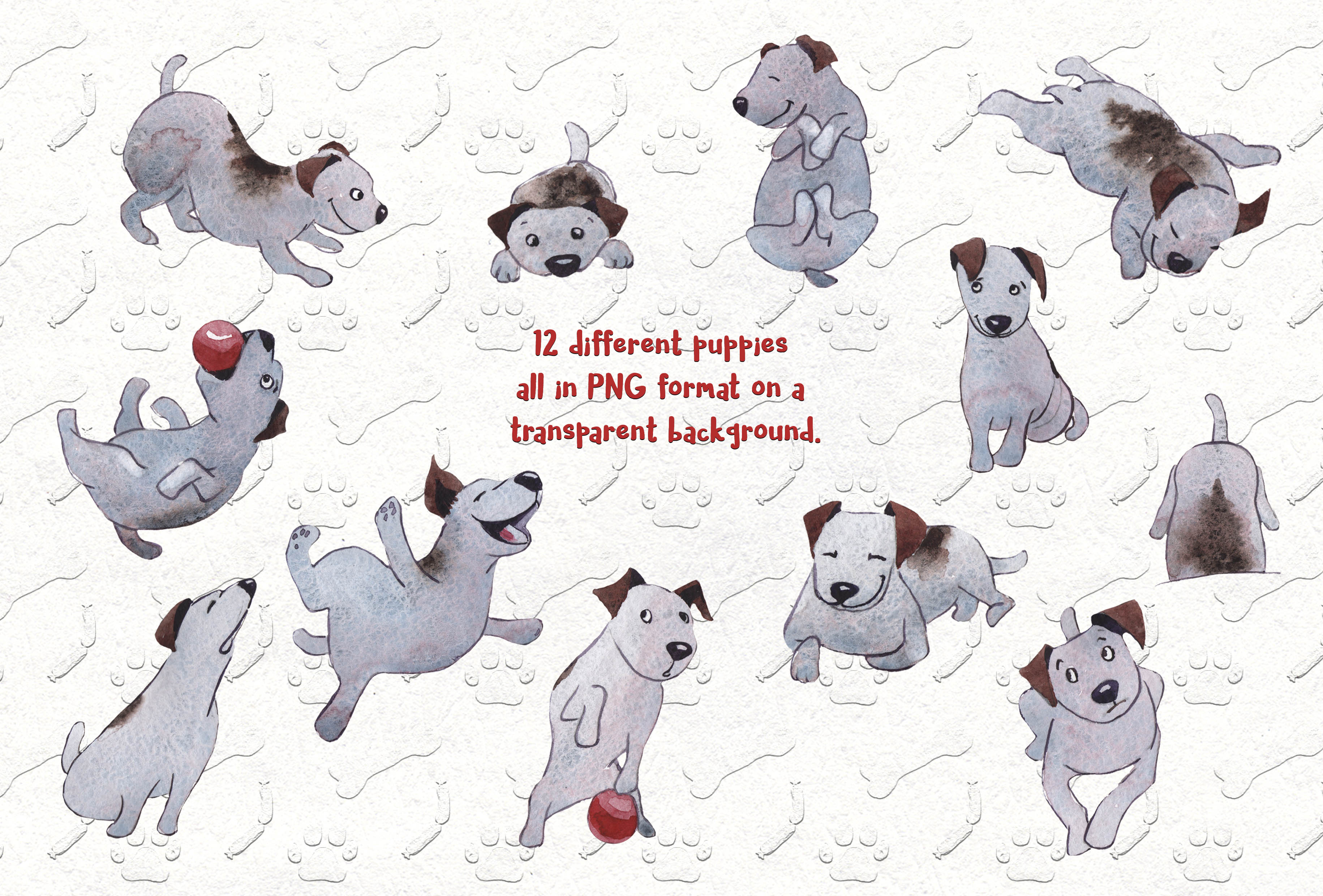 Puppy Dogs example image 9