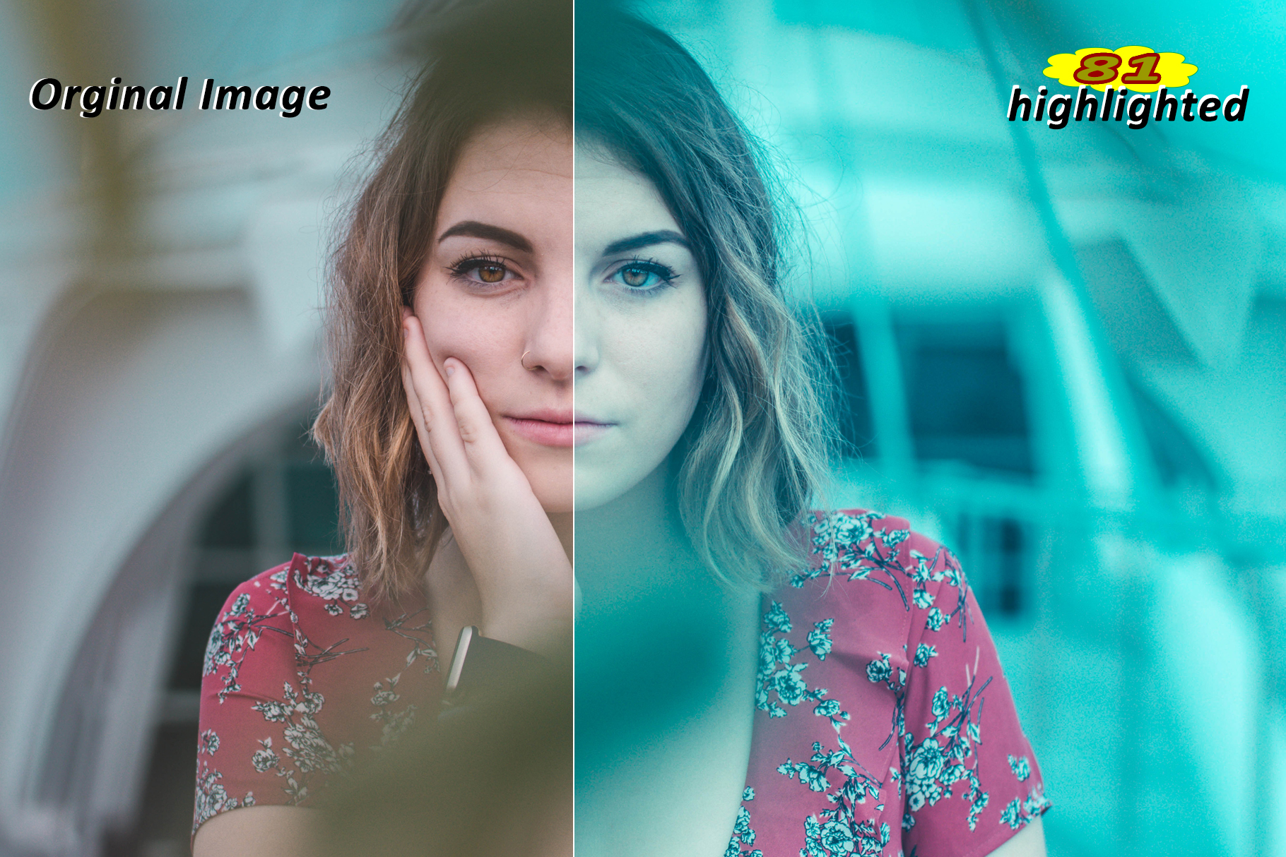 Highlighted Lightroom Presets example image 7