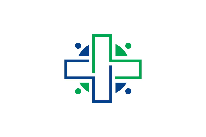 hospital logo example image 1