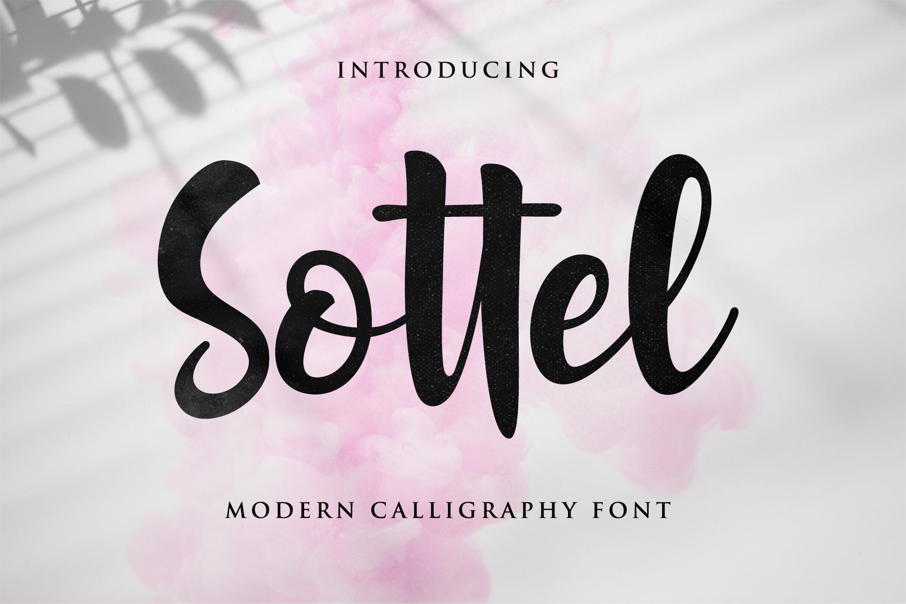 Sottel script example image 1