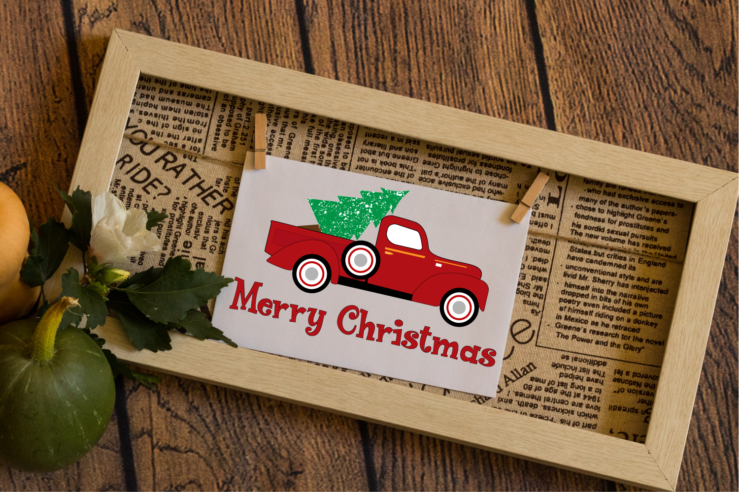 Merry Christmas Instant Download Believe Christmas S example image 3