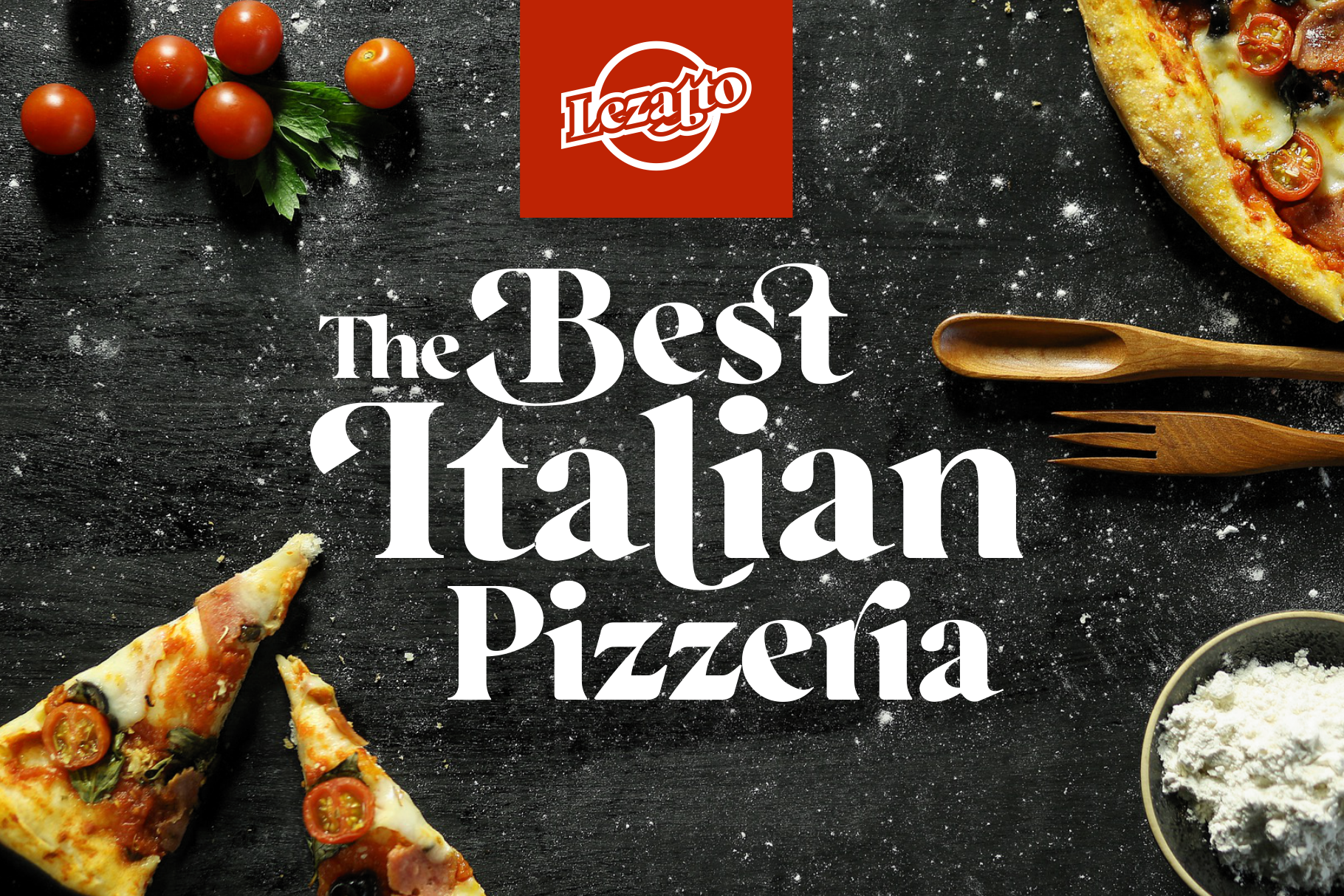 Regatto | Venetian Style Font example image 3