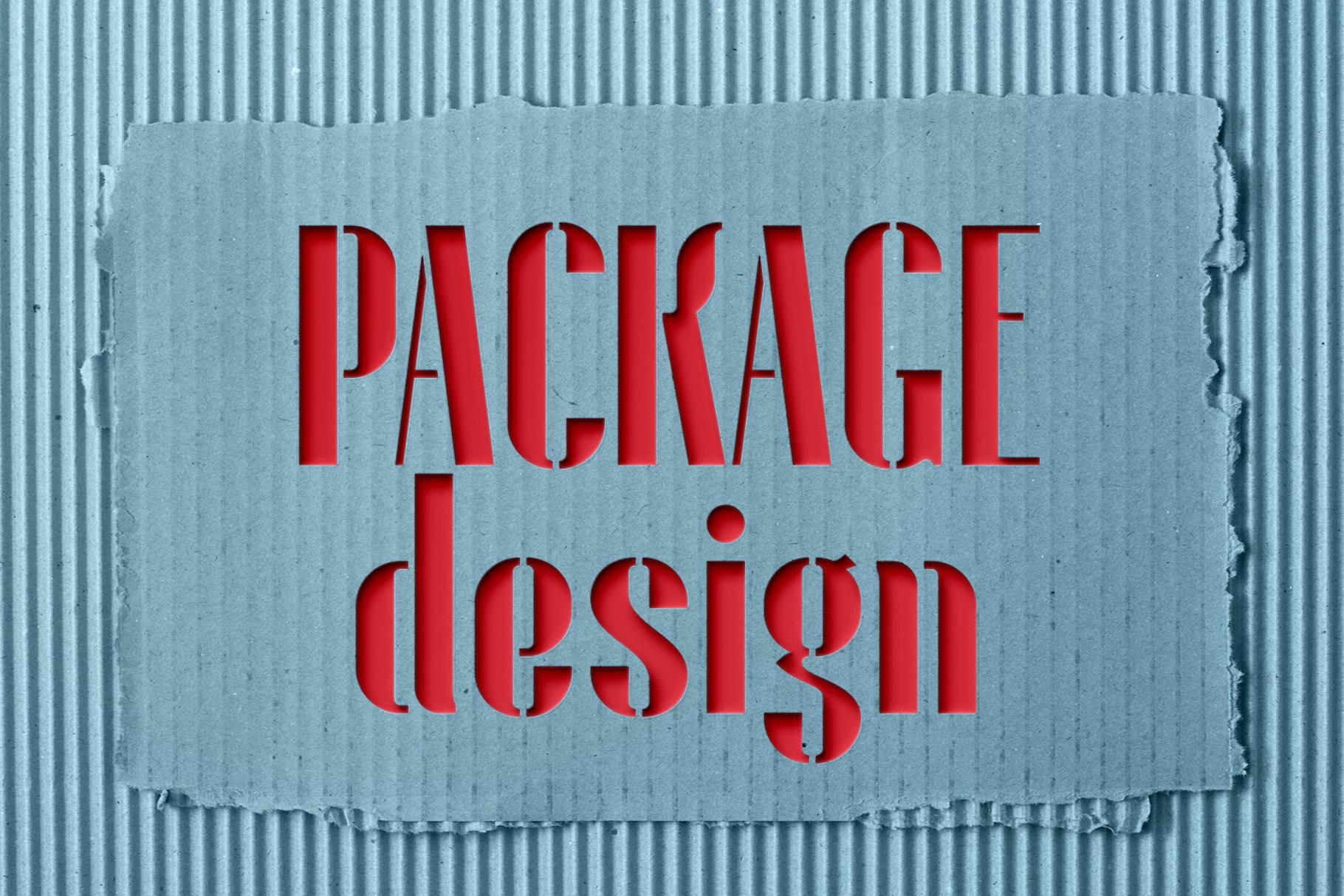Fontuna stencil example image 2