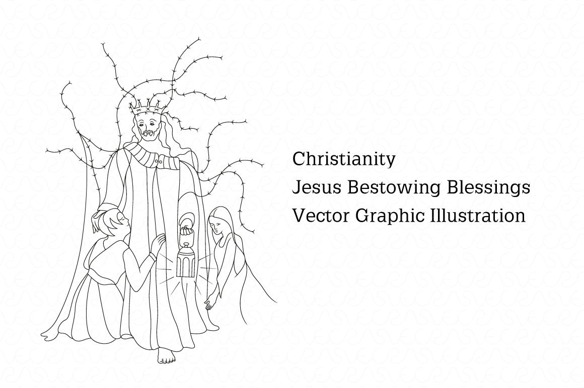 Christmas & New Year Bundle of Ornamental Mockups & Graphics example image 28