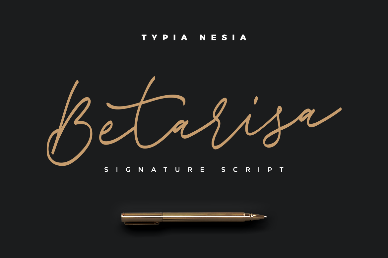Betarisa example image 1