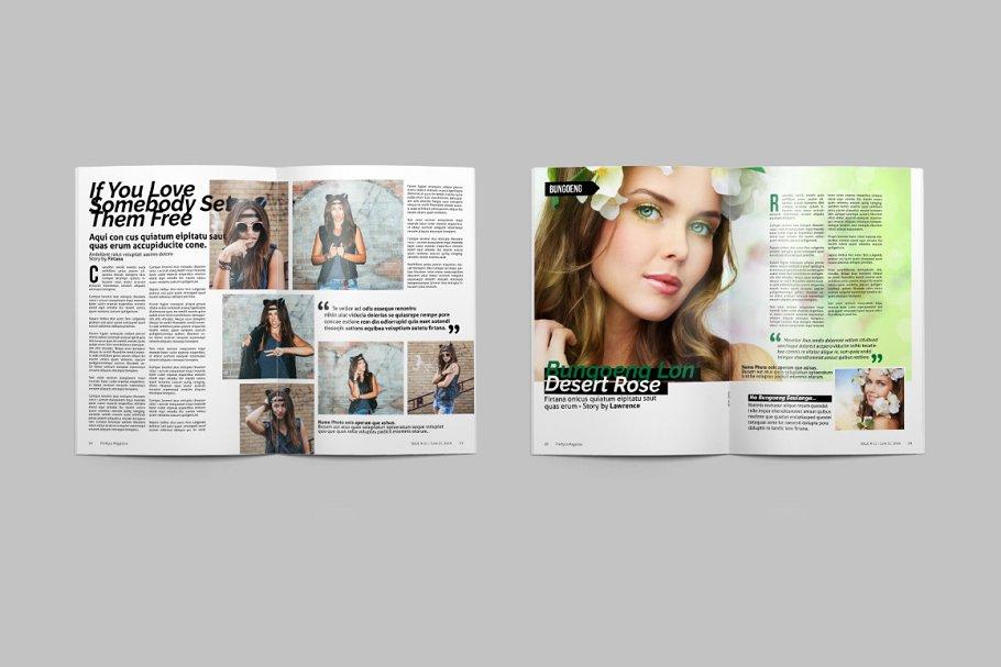 Prettyca Magazines example image 8