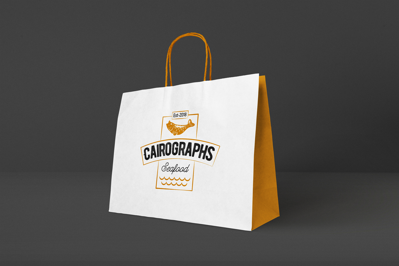 Paper Bags Mockups example image 4