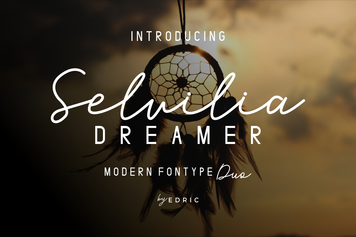 Selvillia Dreamer example image 1