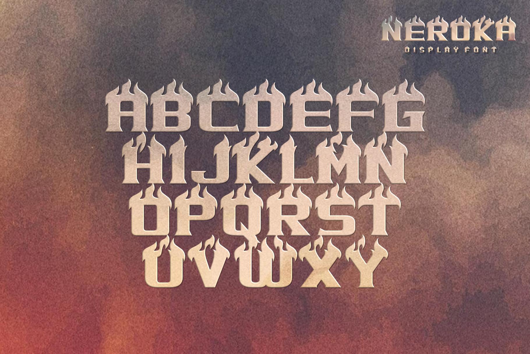 NEROKA example image 3