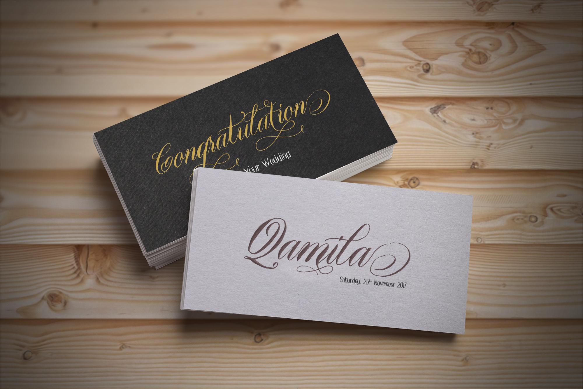 Qamilla example image 11
