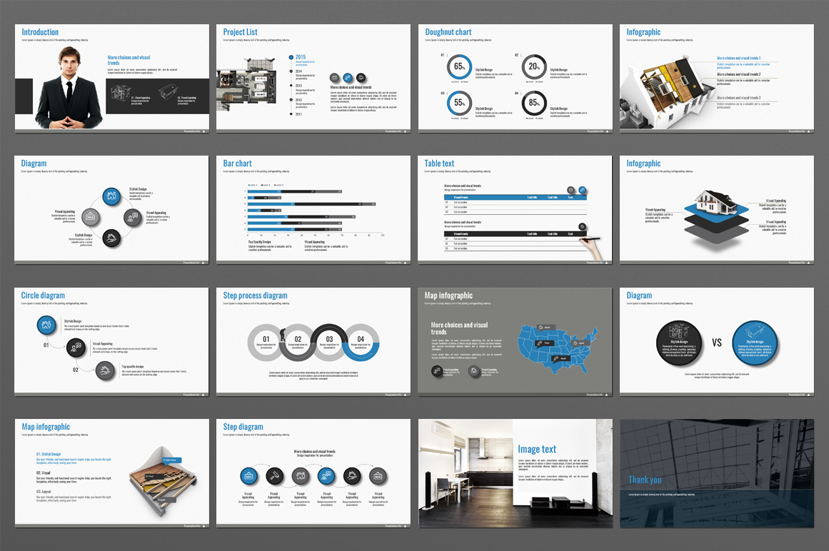 Architecture PPT example image 2