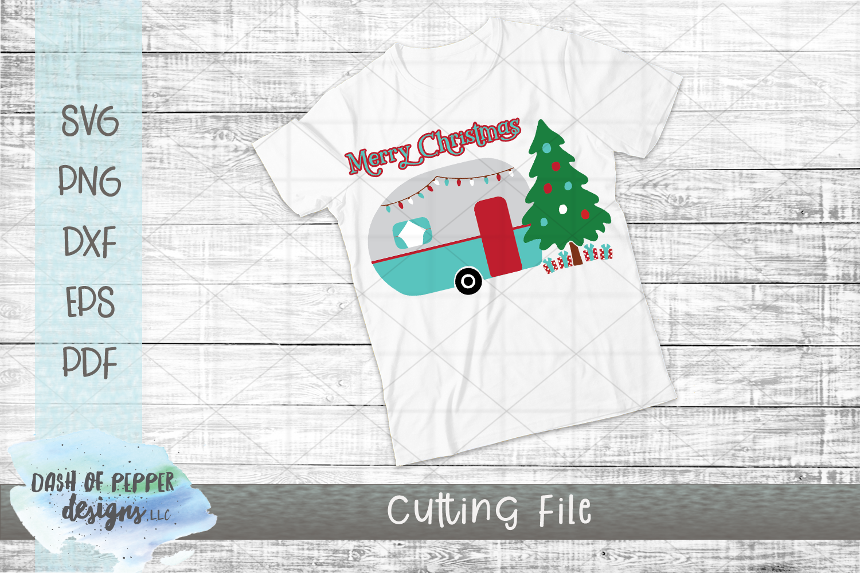 2018 Christmas Bundle - 12 SVG Designs example image 15