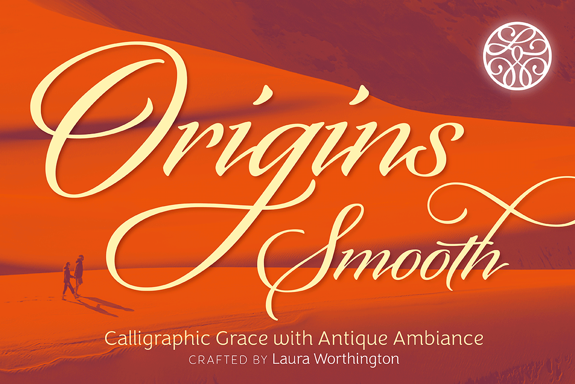 Origins Smooth example image 1