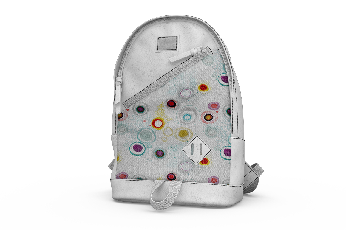 BackPack Mockup example image 3