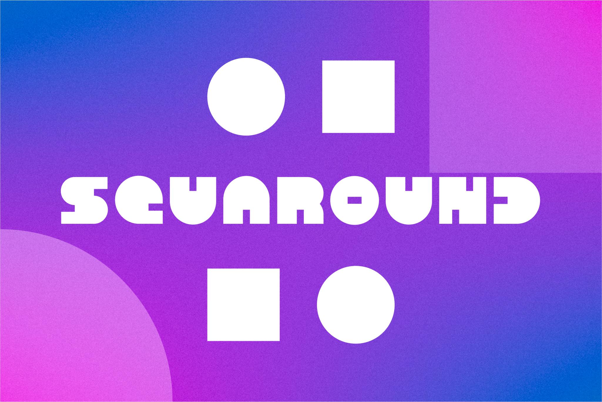 SQUAROUND example image 1