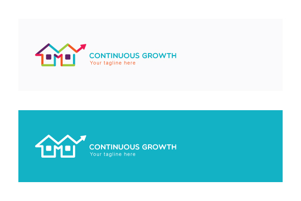 Continuous Growth - Industrial Property & Business Statics example image 2