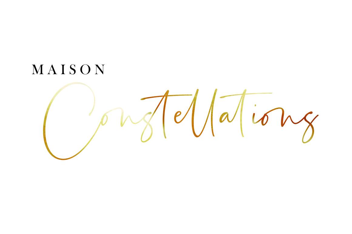Estefin // handwritten font example image 4