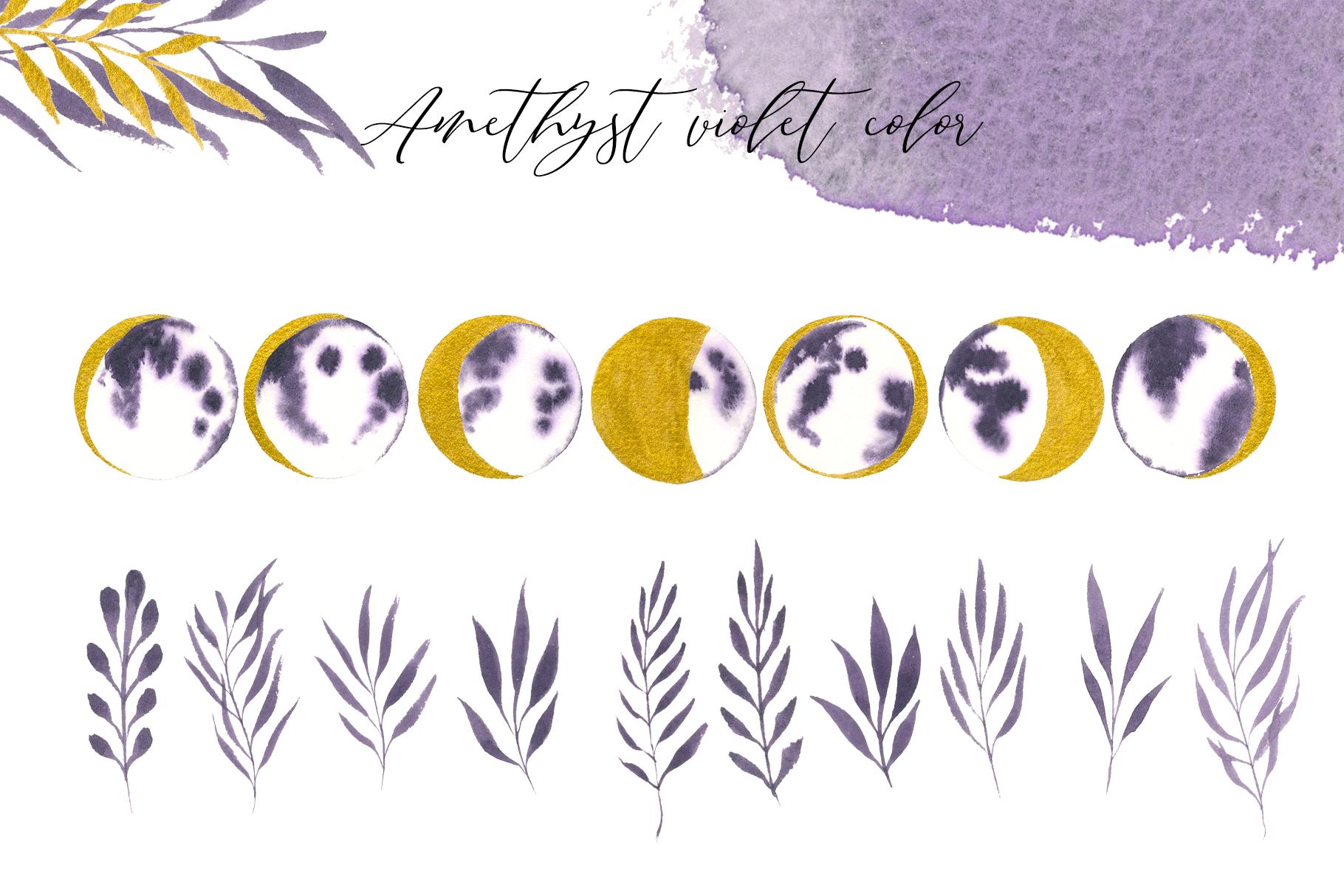 Moon Inspiration example image 6