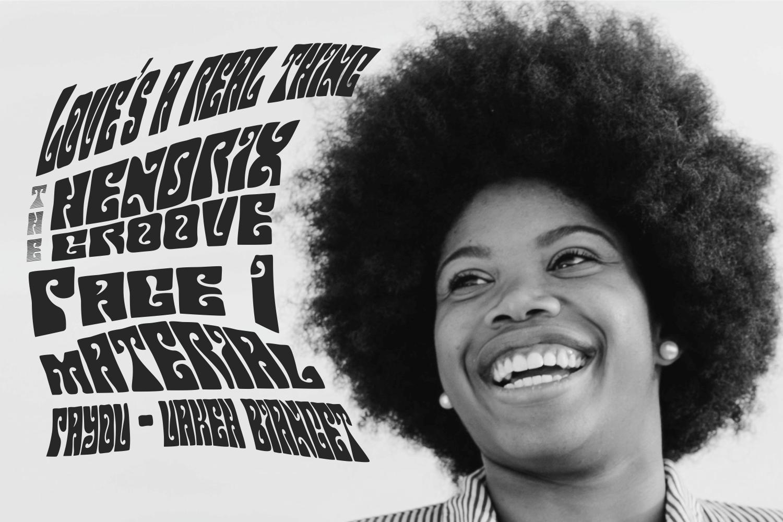 Hendrix Groove example image 10
