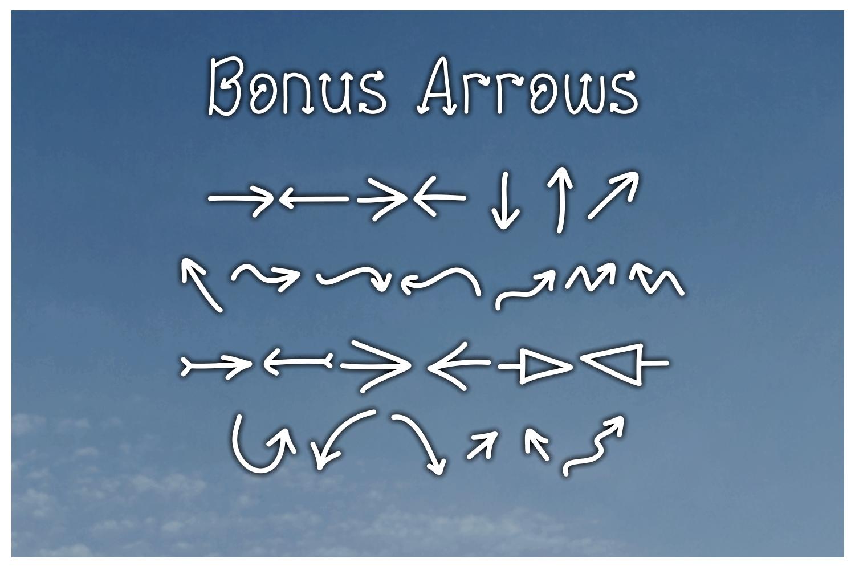Stupid Cupid + Bonus Arrows example image 4