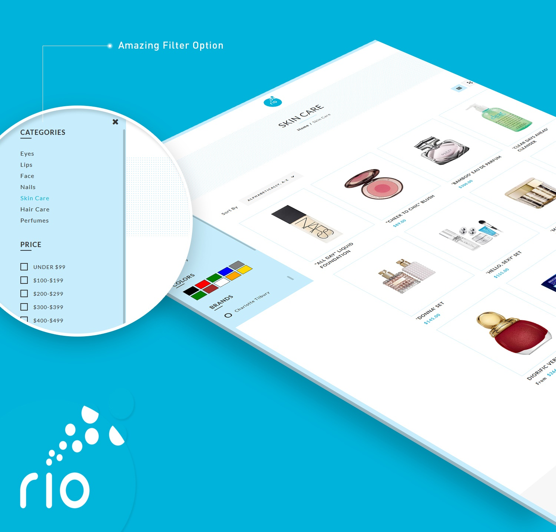 Rio Shopify Theme example image 6