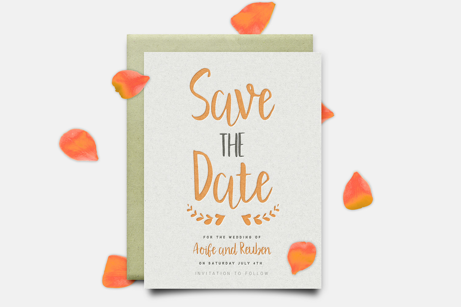 Summer Escape Font Duo example image 7