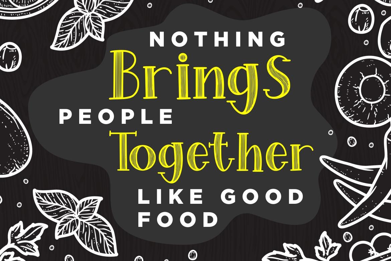 Fainland Stylish Sans example image 2