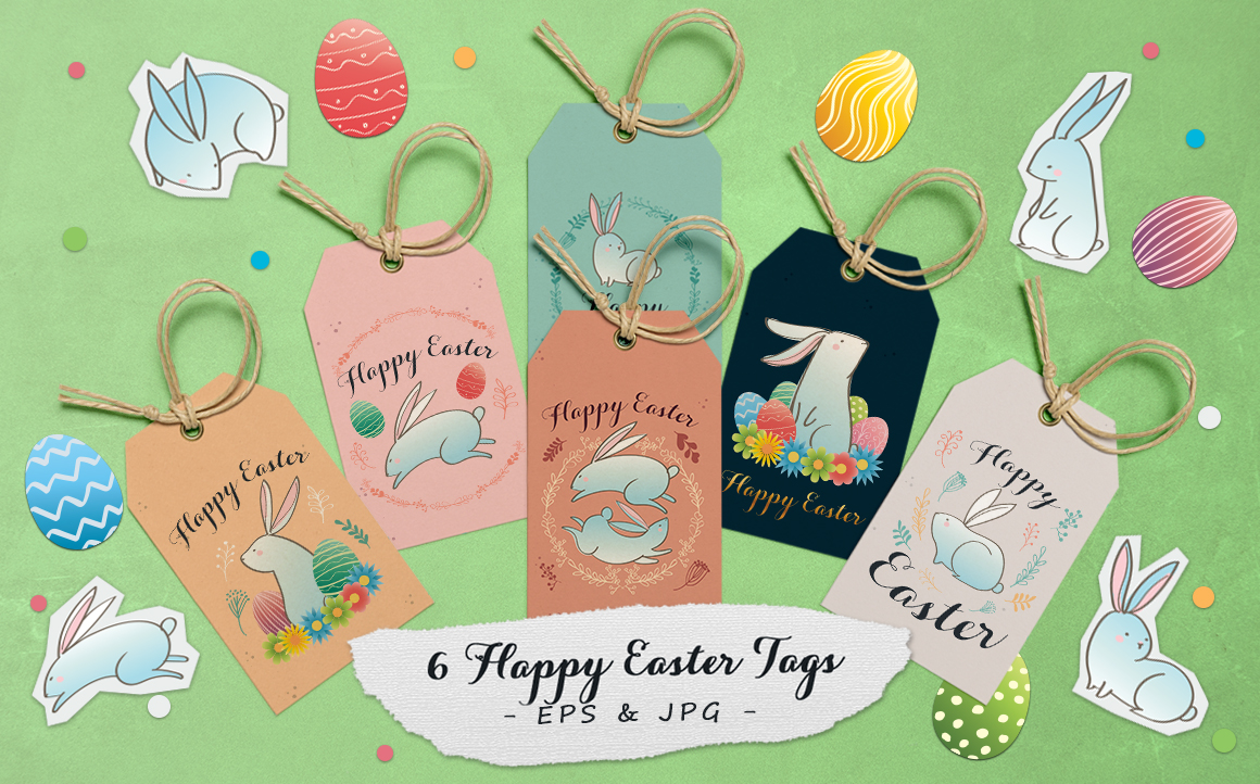 Easter Bunny example image 6