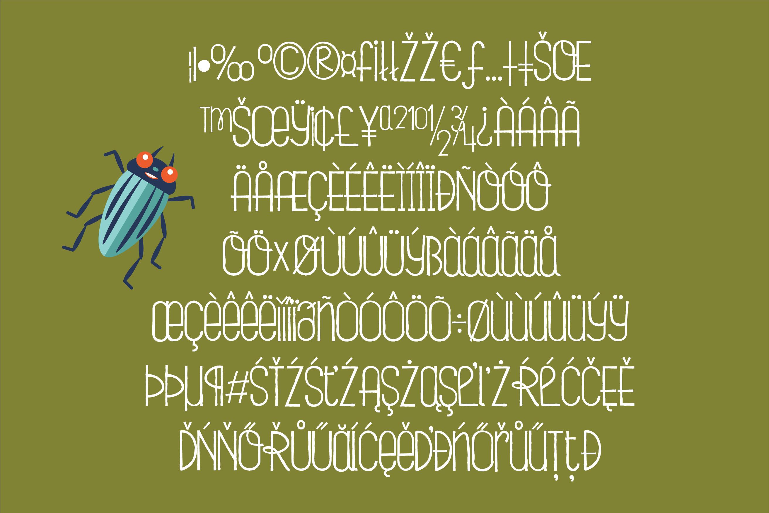 PN Stinkbug example image 3
