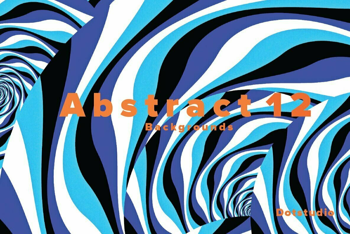 Abstract backgrounds 12 example image 1