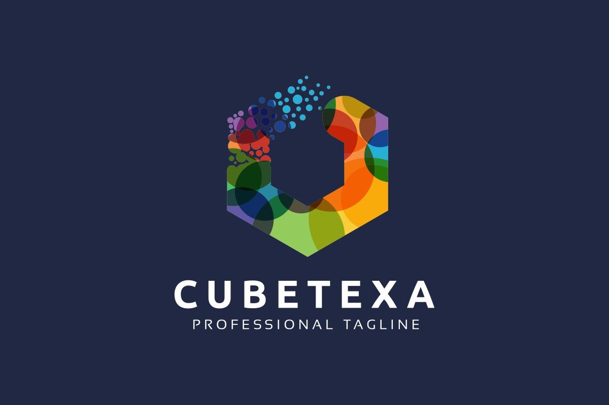 Cubetexa Logo example image 2