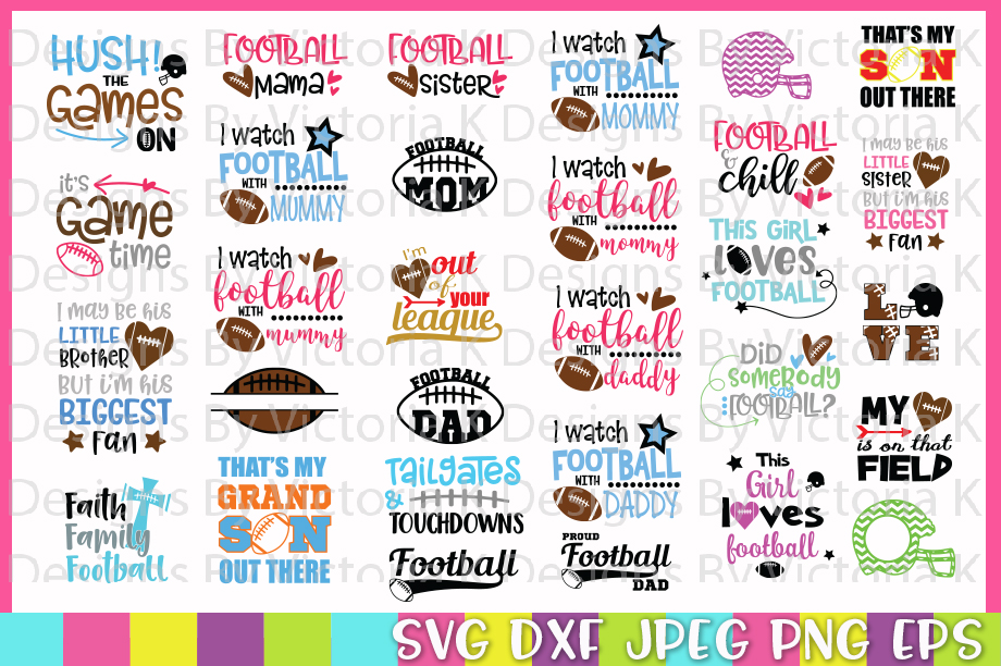 The Huge SVG Bundle, 500 Cutting files, SVG, DXF,PNG example image 3