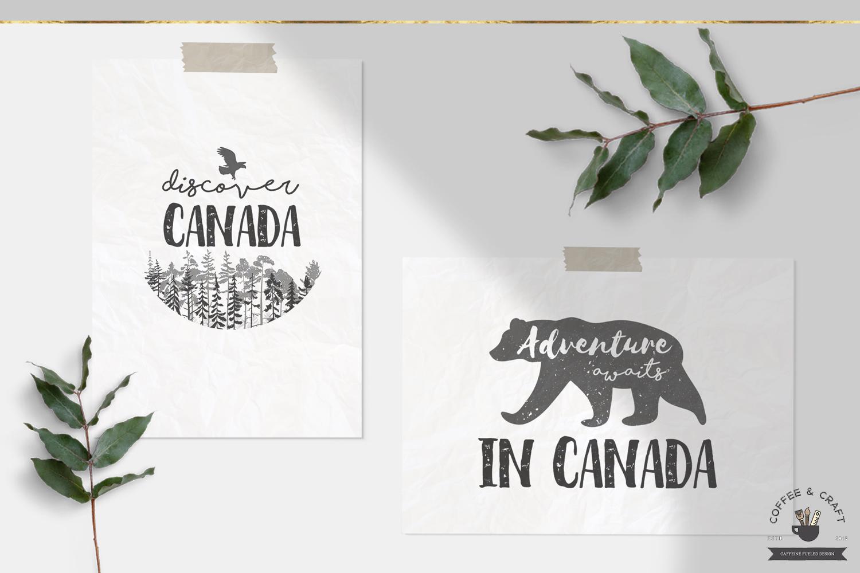 Canada adventure quotes example image 3
