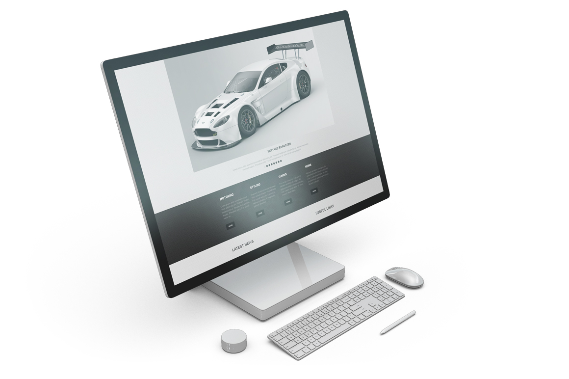 Surface Book Mockup example image 13