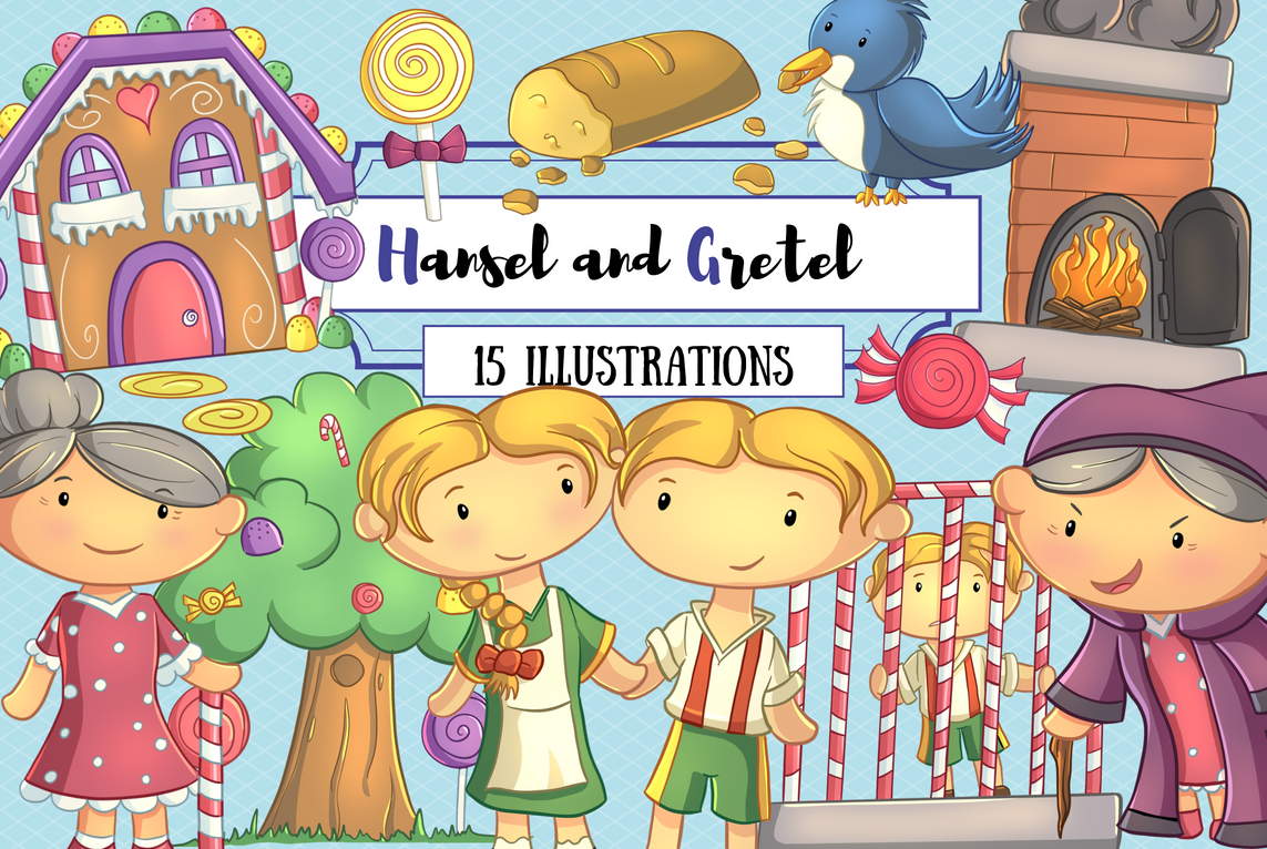 Year One Clip Art Bundle - Everything From Our First Year! example image 7