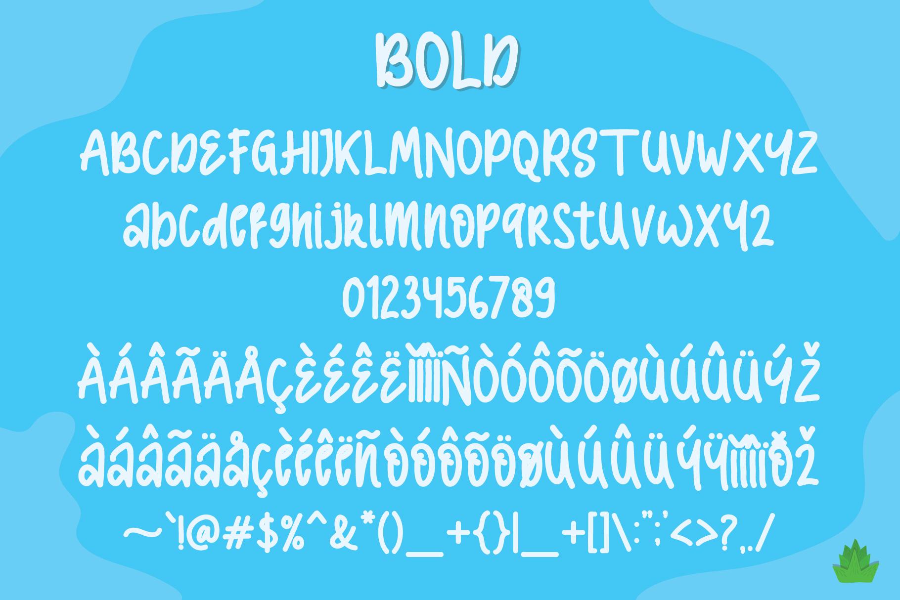 Comic Type example image 5