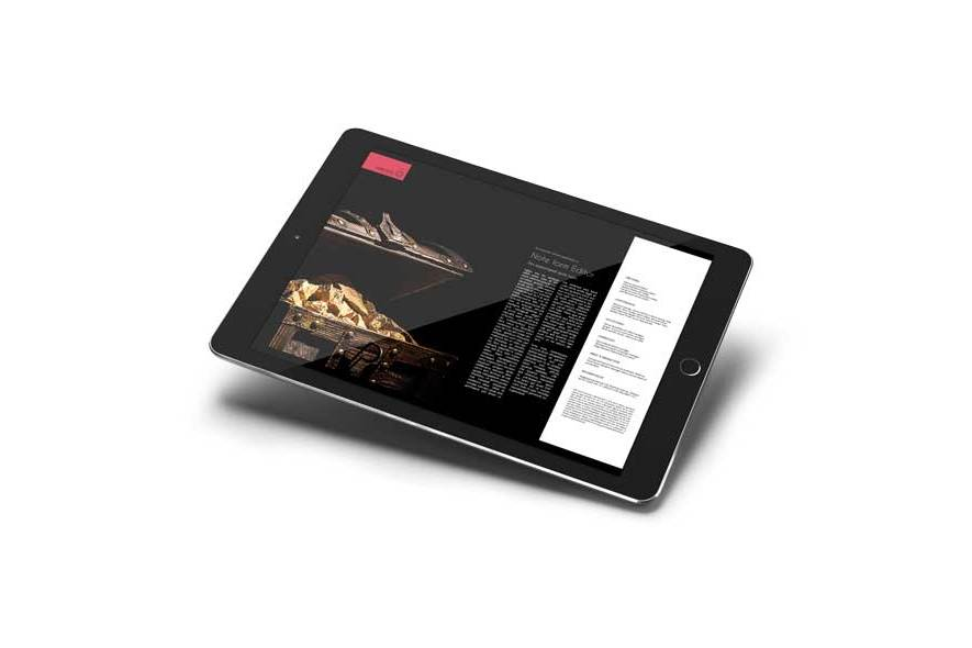 Multipurpose Digital Magazine Template example image 3