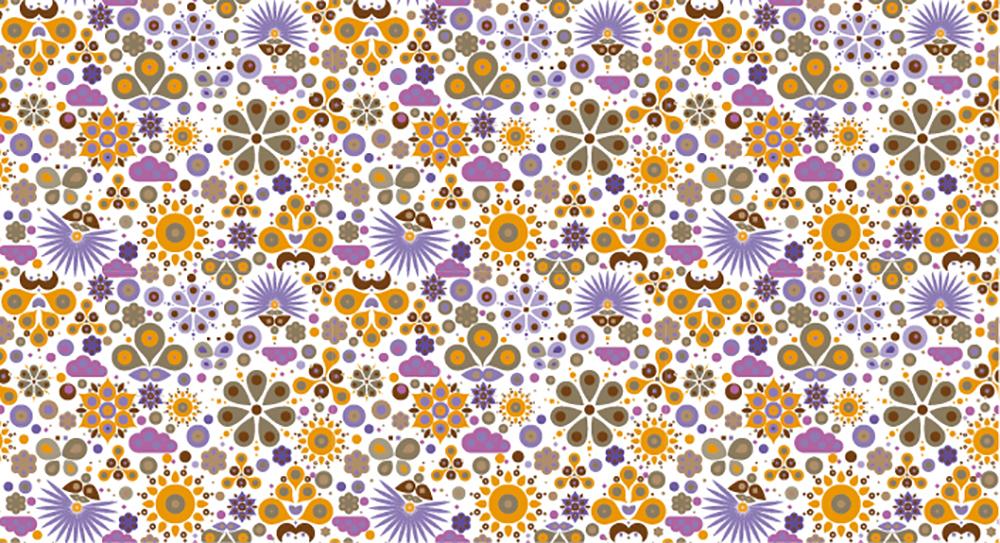 Pattern Galaxy / light version example image 6