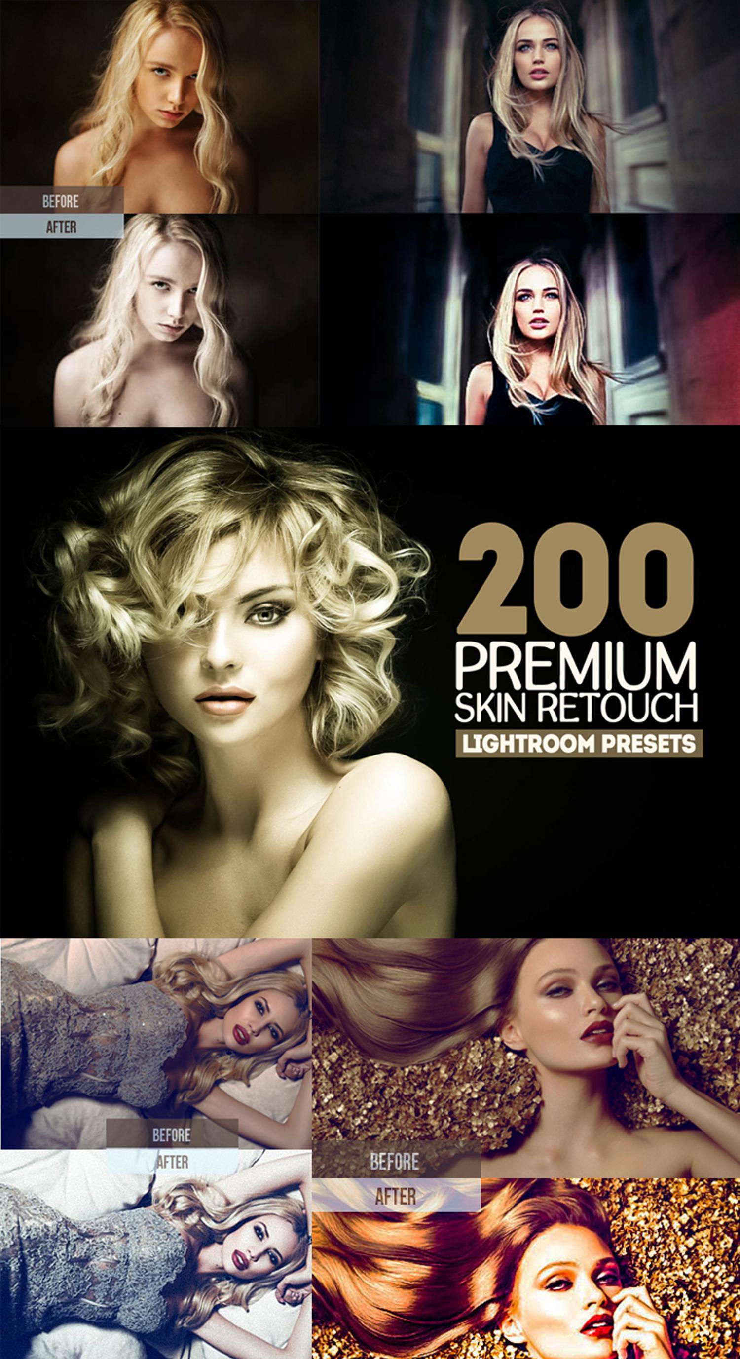 5,900+ Premium Lightroom Presets example image 14