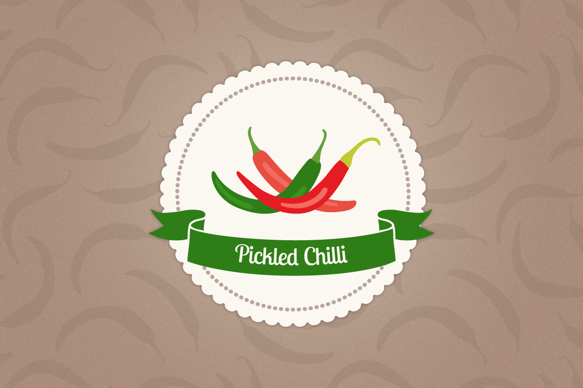 Pickled Chilli example image 3