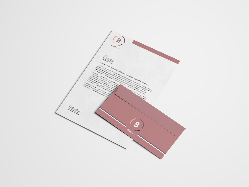 Corporate Identity Pack example image 15