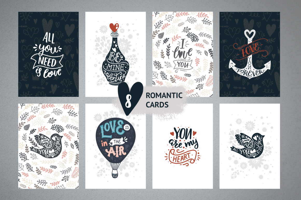 Valentine's day pack example image 8