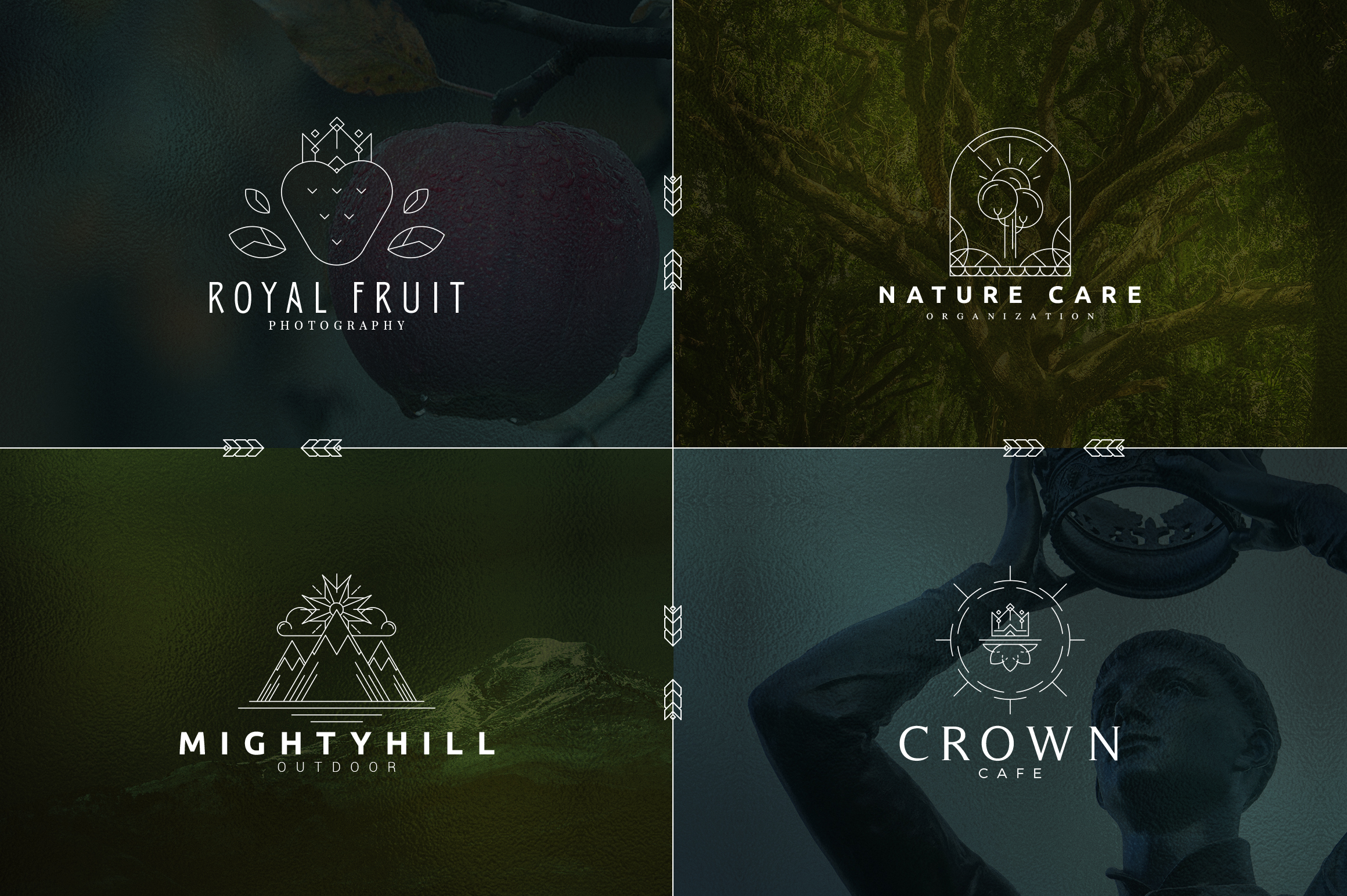 [Spring Vibes] 40 Boutique Logos example image 9