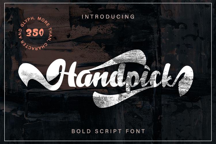 Handpick example image 1