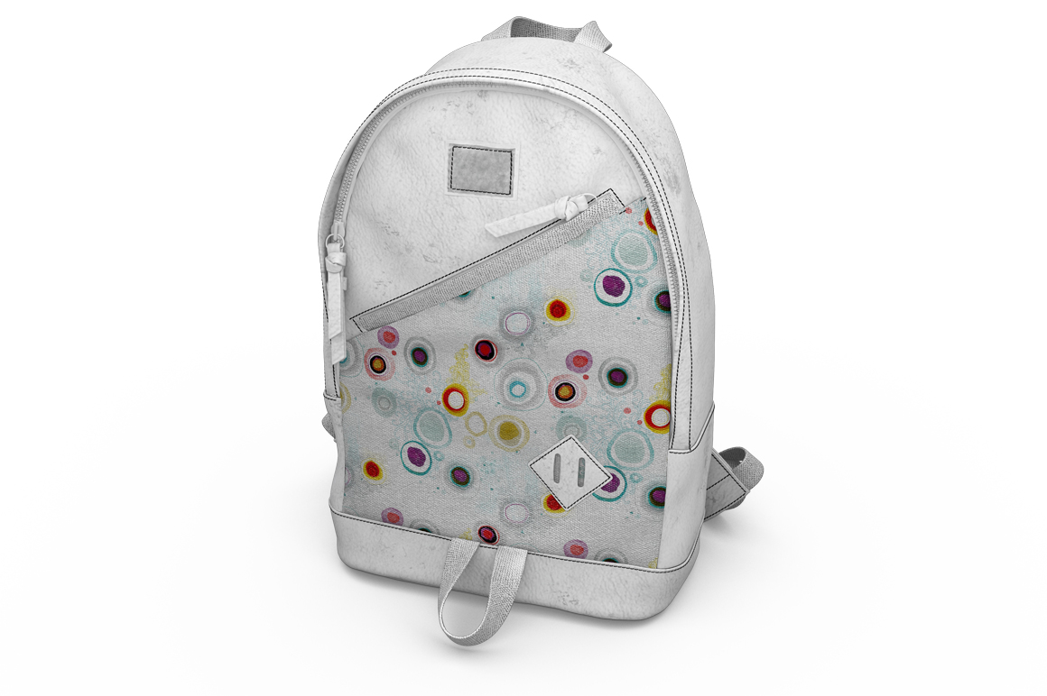 BackPack Mockup example image 16