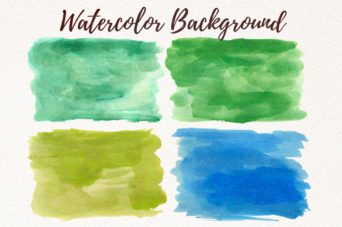 watercolor background example image 3