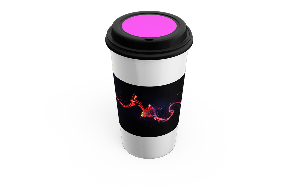 Caffee Cup Mockup example image 8