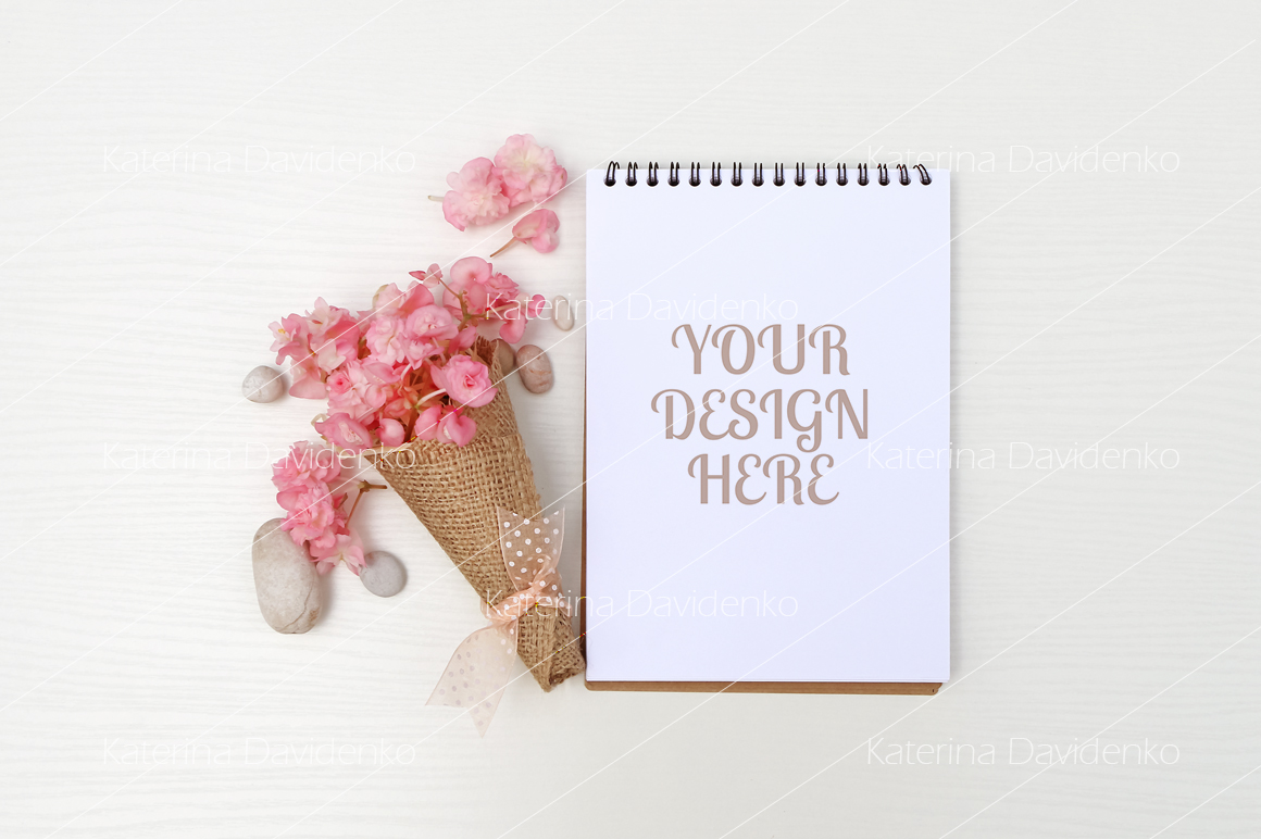 Mockups Bundle for your Graphics example image 6