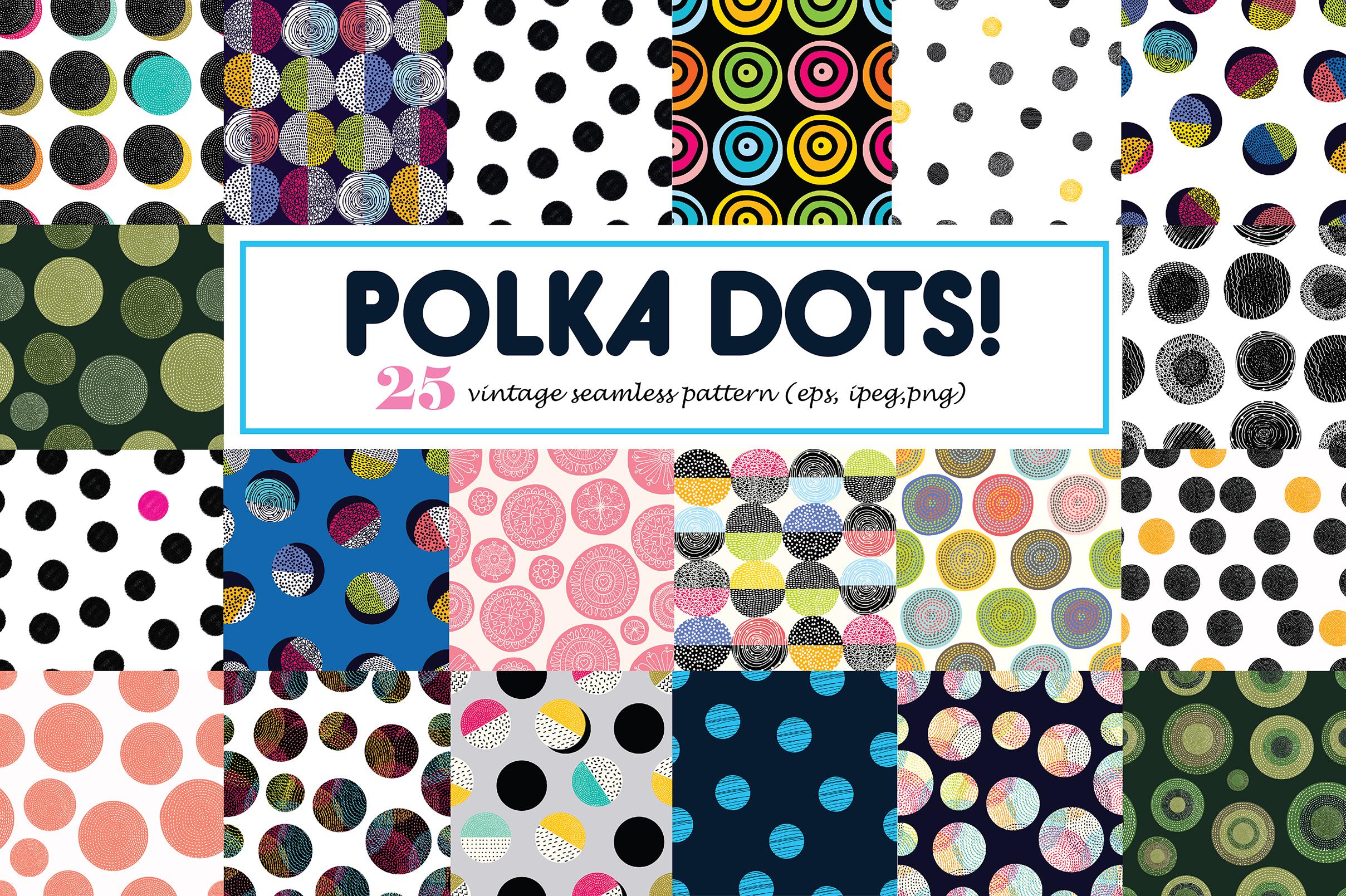 Love polka dots! example image 1