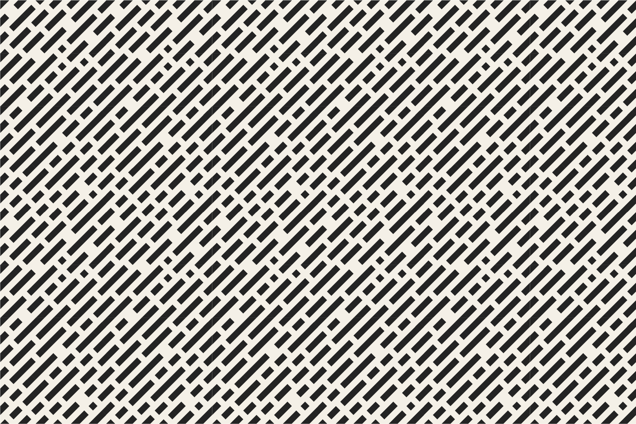 Geometric vector seamless patterns example image 7